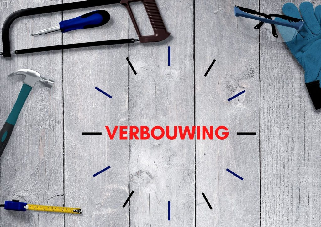 Online Architect Verbouwing